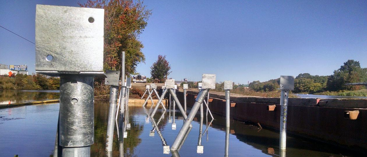 deep-foundation-marine-wetland-applications